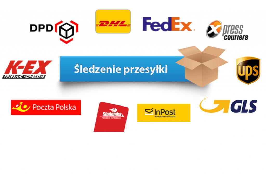 363356aee7a830 Śledzenie Przesyłek | Czajna.pl