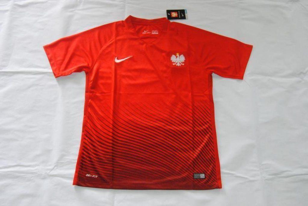 35f675dce Koszulki piłkarskie klubowe oraz reprezentacyjne | Czajna.pl